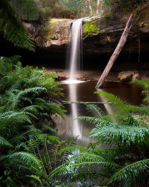 Lower Kalimna Falls 2
