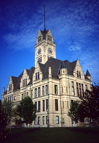 County Courthouse (1)