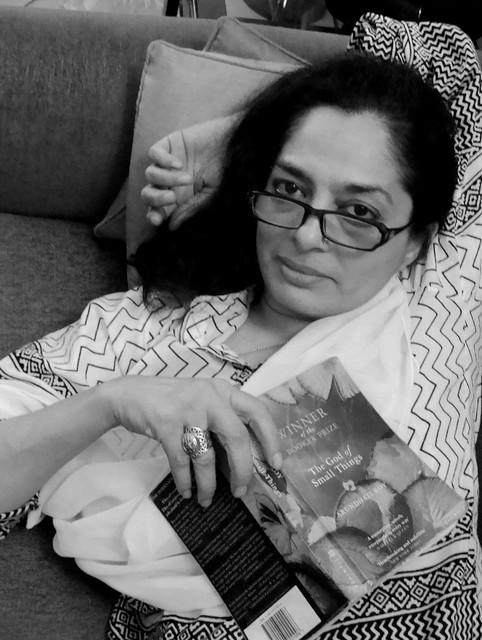 City Obituary - Author Sadia Dehlvi, 1957-2020
