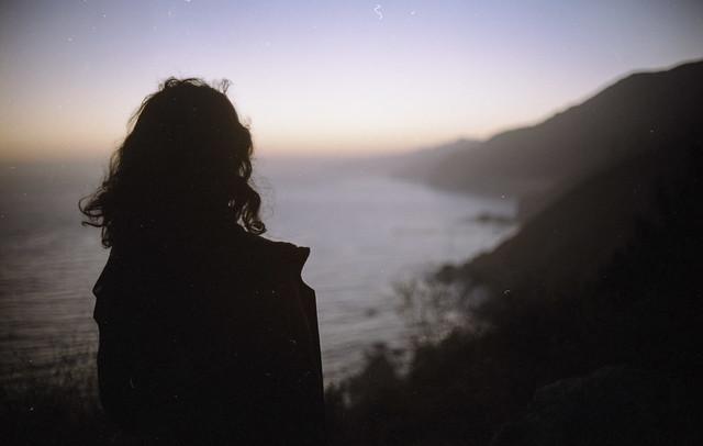 retreat of golden hour