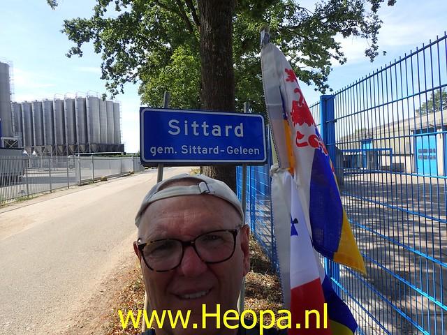 2020-08-06 Montfort -Sittard 25 Km   etappe11 Pieterpad 01 (66)