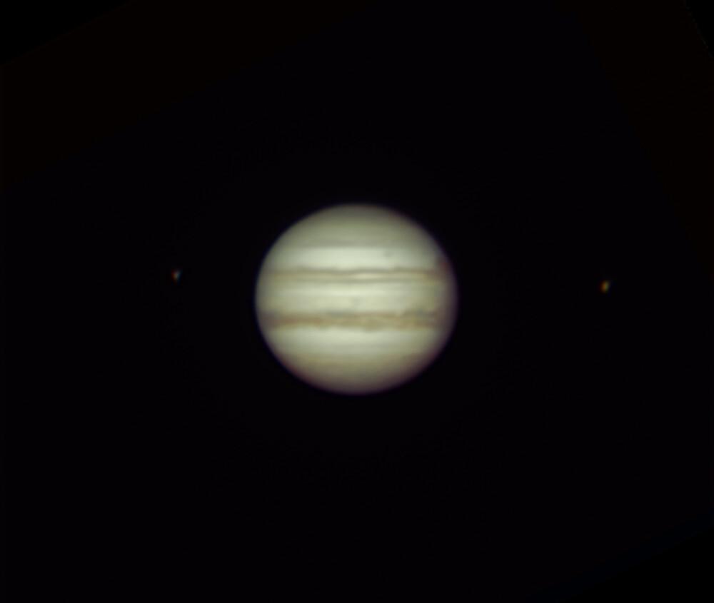 Jupiter 2020-08-05