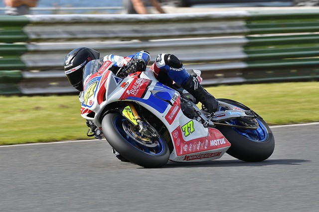 Mallory Park EMRA Round 2 August 2020 - Kyle Ryde