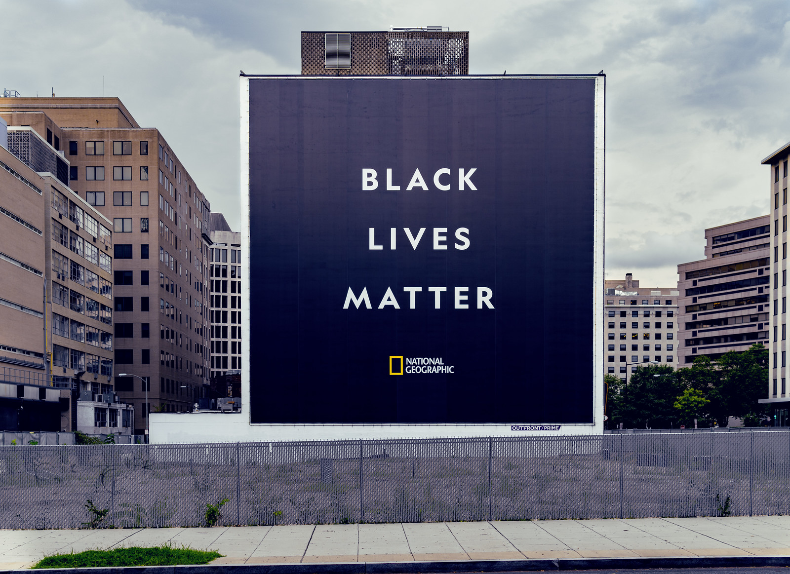 Photo Friday: Black Lives Matter, Washington, DC USA