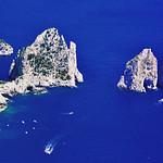 Symbols of Capri