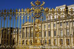 Chateau de Versailles Jardins-201809-0073