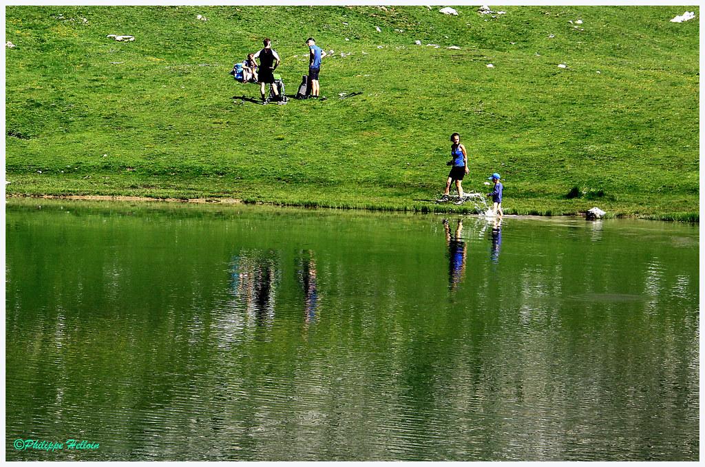 Lac de Souliers     ³