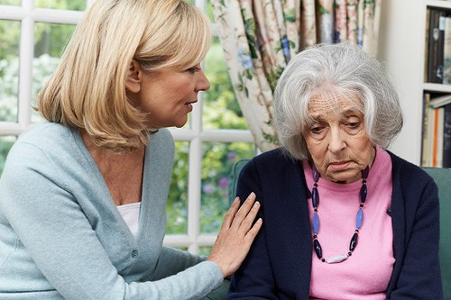What Makes Depression So Common Among Seniors?