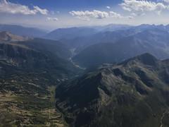 Sorteny valley, Andorra