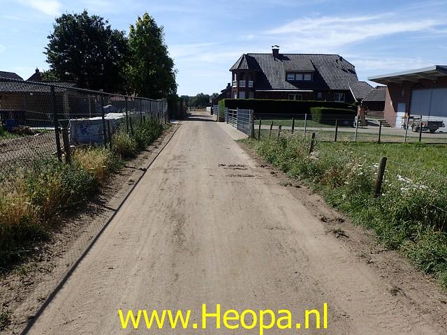 2020-08-06 Montfort -Sittard 25 Km   etappe11 Pieterpad 01 (50)