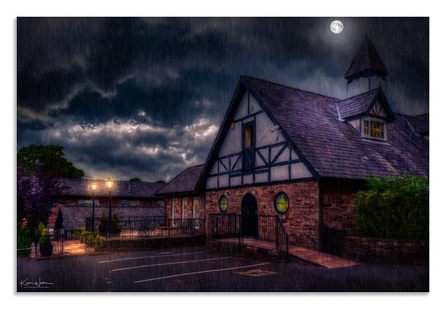 Last Drop Village, Bolton