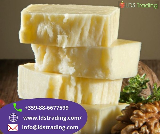 Delicious Kashkavakl Cheese in the Middle East Countries