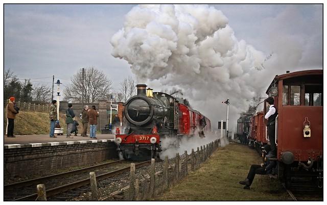 Rail Mail