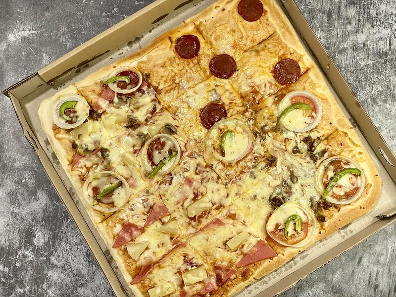 Delander's Pizza