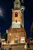 Lichtprojektion Hiroshima zum 75. Jahresta