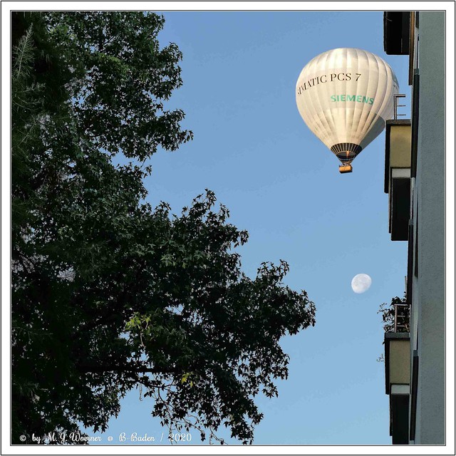 Morning - Balloon 02