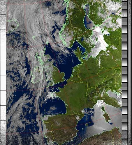 NOAA 15 at 07 Aug 2020 07:50:15 GMT