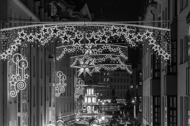 Mercatino di Natale - Germania