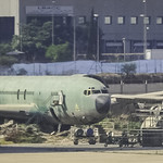 BEY.2012 | TMA • B707 • Stored | AWP by SCHR