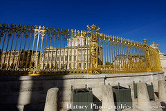 Chateau de Versailles Jardins-201809-0007