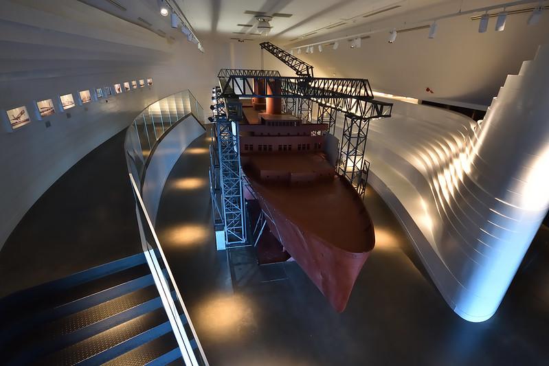 Gdynia, Muzeum emigracji