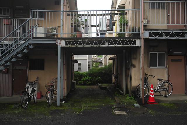 Ogikubo/Odawara#2