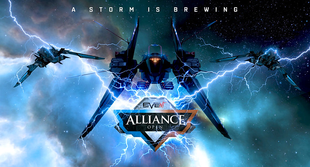 Eve-NT Alliance Tournament 2020 Wallpaper