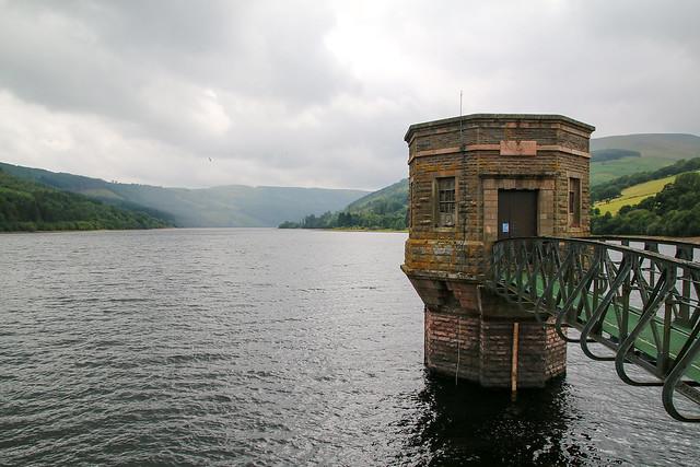 Talybont Reservoir | Wales