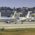 BEY.2012 | B707 & B737 • Stored | AWP by SCHR