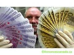 Pomoc pre vážnych ľudí, ktorí potrebujú peniaze - titulní fotka
