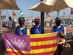Campeonato de España Optimist 2020