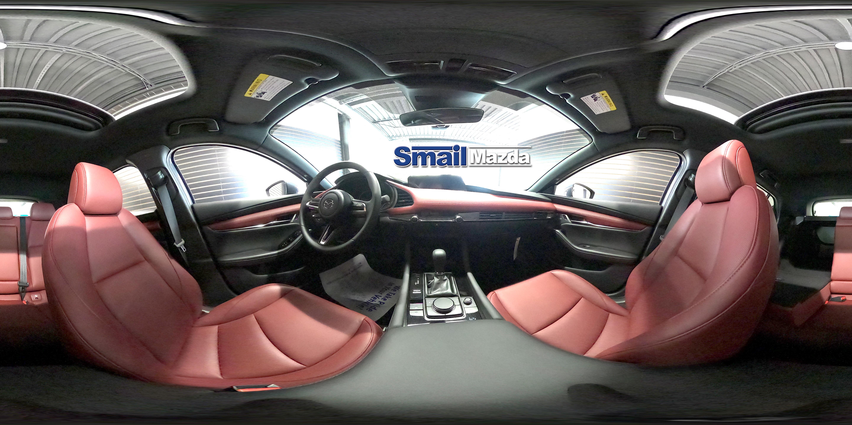 2020 Mazda3 Hatch Back Premium Package