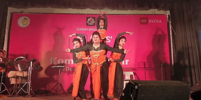 2020 Girls Act: India