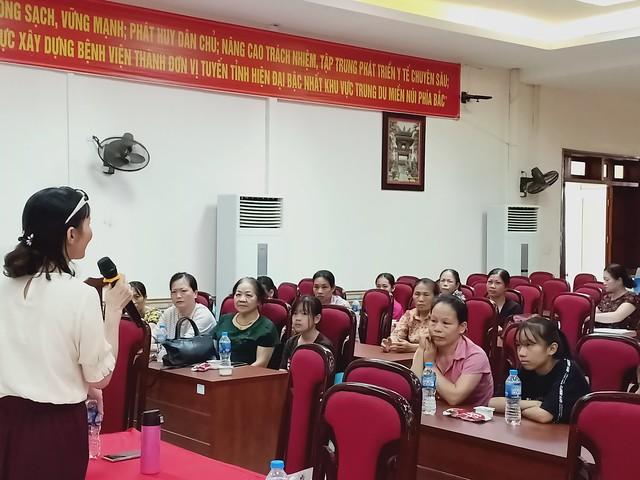 2020 Girls Act: Vietnam