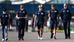 F1 Grand Prix of Great Britain - Previews