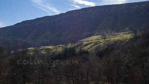 Cliviger Gorge
