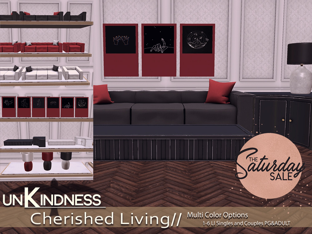 uK – Cherished Living – TSS