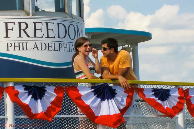 FREEDOM Philadelphia