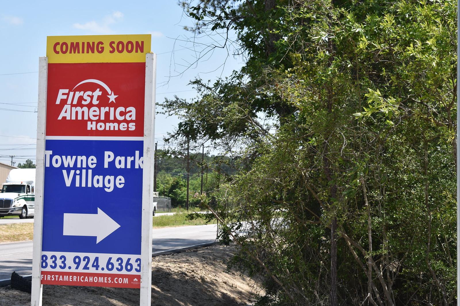 Towne Park Village