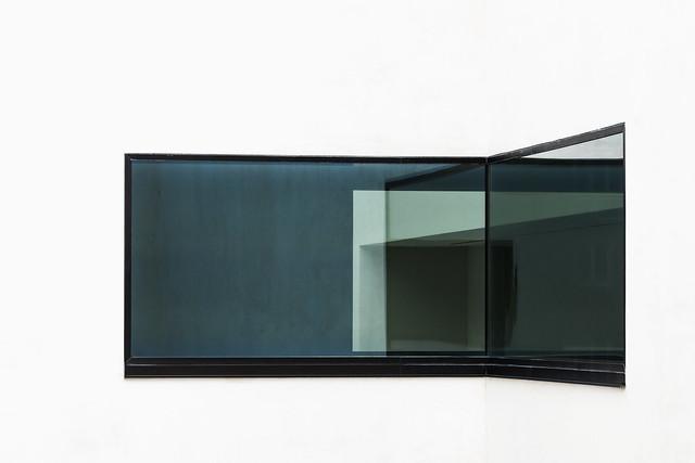 Eck-Fenster