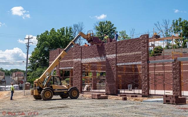 Construction - A Real Job