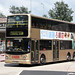 xxx 58 Kowloon Motor Bus 3ASV106 JV3308 11B