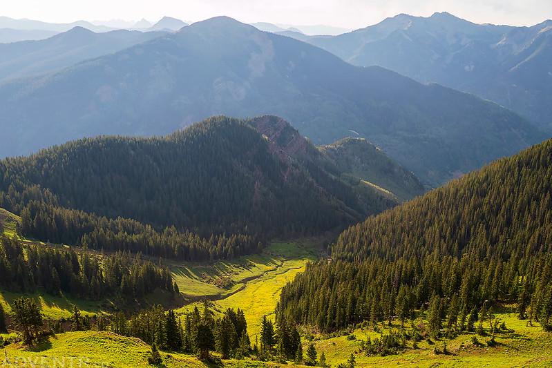 Telescope Mountain View