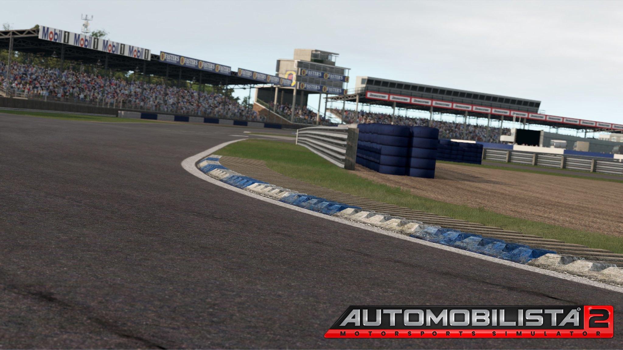 Automobilista Silverstone 4