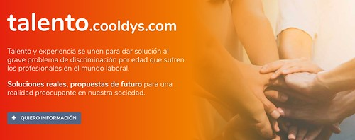 Cooldys.com: La red social senior para mayores de 50