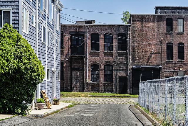Former Warehouse