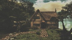 Merriwether Cottage by Hisa, for Enchantment's Sleeping Beauty