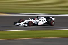 F1 Grand Prix of Great Britain - Final Practice