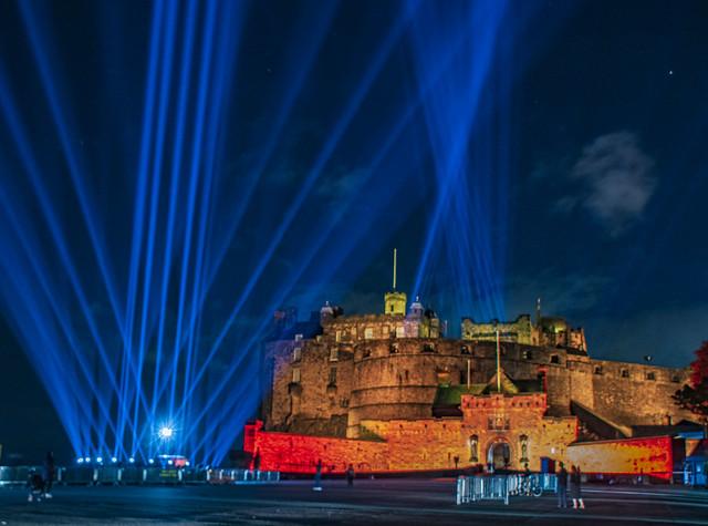 Edinburgh a international Festival