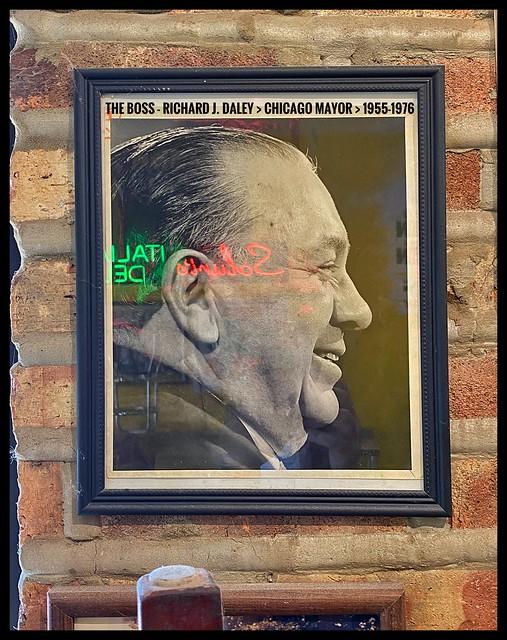 Vintage Profile of Chicago's MOST Powerful Mayor- Richard Daley- da BOSS!   -     Explored!